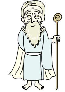 """預言者""""エリヤ""""とはどんな人物?神様からの超お気に入り!?【3分で ..."""