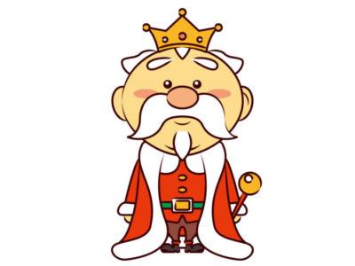 ネブカドネザル王