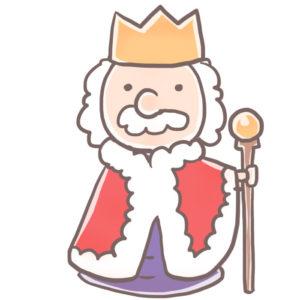 ベルシャツァル王
