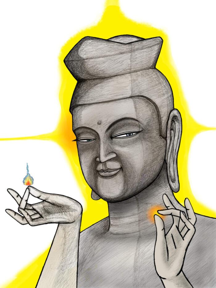 理由①冥福というのは仏教の用語だから
