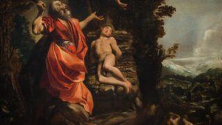 まとめ:イサクはアブラハムとサラの間に生まれた待望の子!