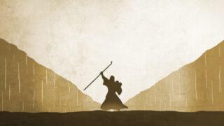 まとめ:出エジプト記は、モーセがイスラエル人たちをエジプトから連れ出すお話!