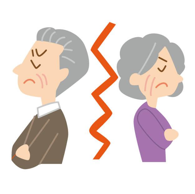 聖書には、離婚についてどう書かれている?