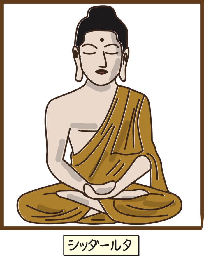 ⑥神仏の教えを知らなかったこと
