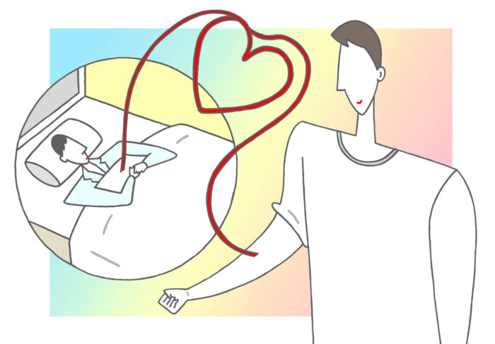 特徴①輸血など禁止事項が多い