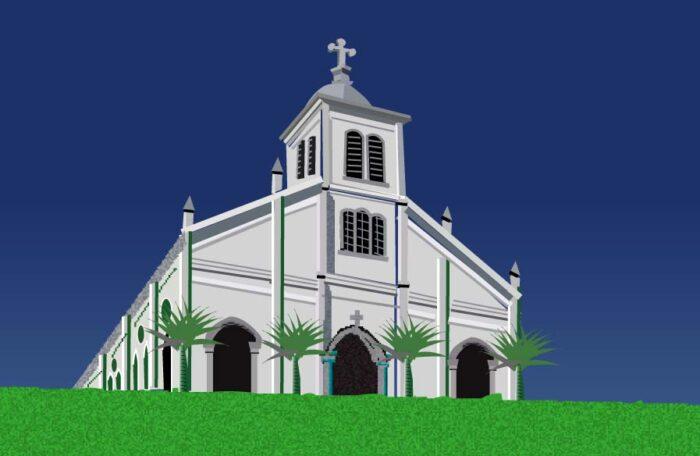 ✖協会➡〇教会